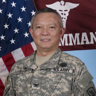 Daniel Phan, MD
