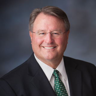 Donald Bair, MD