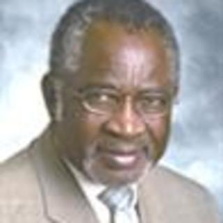 Edwin Moyo, MD