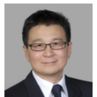 Sanders Chae, MD