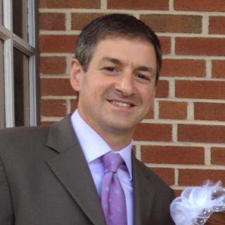 Paul Tolerico, MD