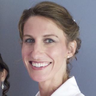 Gwen Bernacki, MD