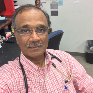 Ramarao Suresh, MD
