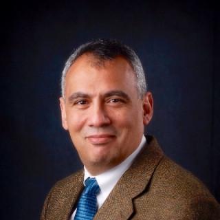 Amr Hegazi, MD