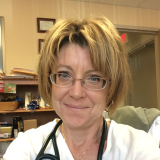 Kathleen Hallinan, MD