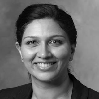 Meghana Gadgil, MD