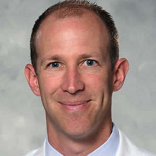 Patrick McQuillan, MD
