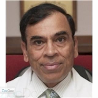 Kanaiyalal Patel, MD