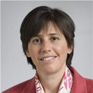 Ilka Warshawsky, MD