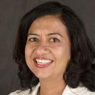 Charuben Pandya, MD
