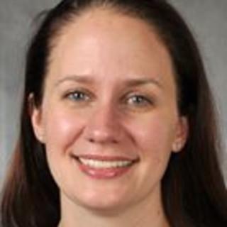 Jessica Mandeville, MD