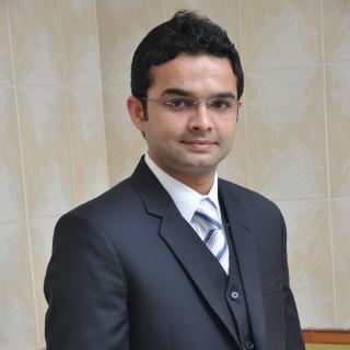 Ahmed Riaz, MD