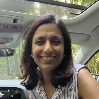 Shikha Merchia, MD