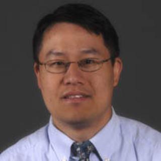 Samuel Lee, MD