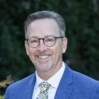 Patrick Cartwright, MD