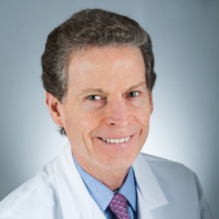 Roger Maxfield, MD