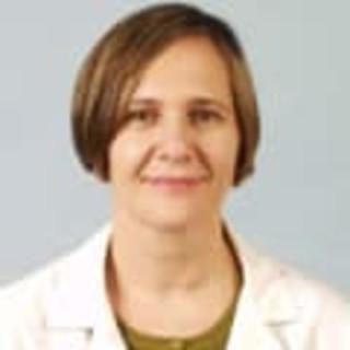 Irina Kazachkova, MD