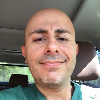 Alen Babakhani, MD