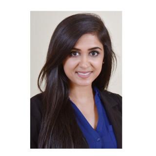Krishna Patel, MD