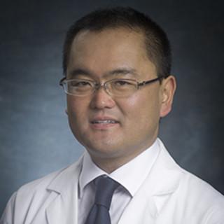 Ichiro Nakano, MD