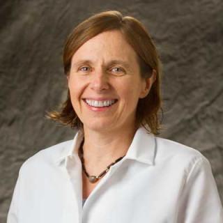 Mary Eckert, MD