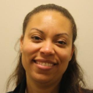 Kimberly (Young) Shaw, PA