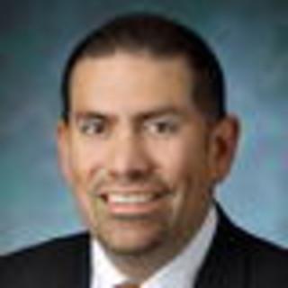 Luis Diaz Jr., MD
