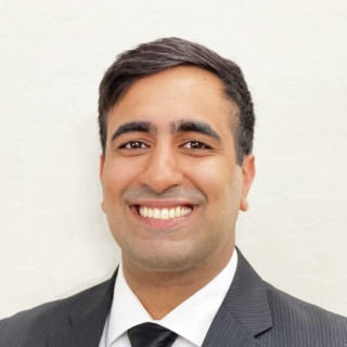 Arjun Vohra, MD