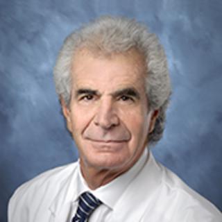 Mitchell Komaiko, MD