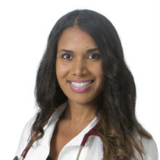 Maria Perez, PA