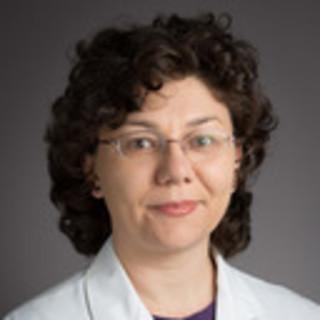 Gabriela Szabo, MD