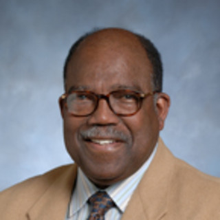 Clarence Vaughn, MD