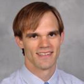 Travis Hobart, MD