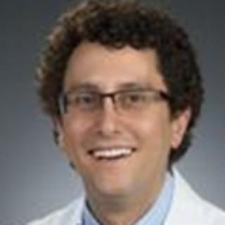 Joshua Zaritsky, MD