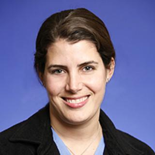 Alison Slack, MD