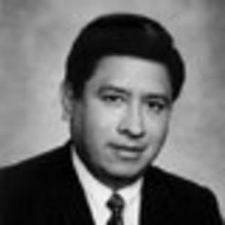 Alberto Cajigas, MD