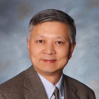 Daqing Li, MD