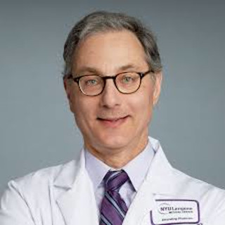 Lawrence Newman, MD