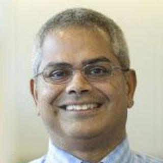 Suresh Nair, MD