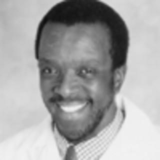 Frederick Johnson, MD
