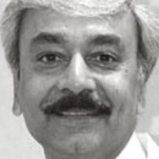 Pradyuman Dave, MD