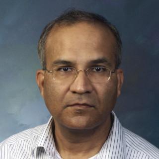 Mahendra Shah, MD