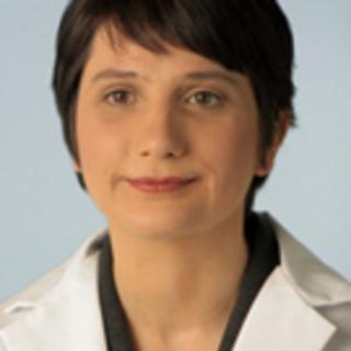 Liliana Bordeianou, MD