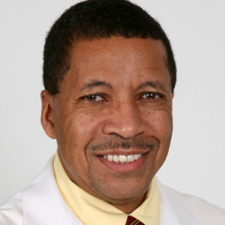 Luther Robinson, MD