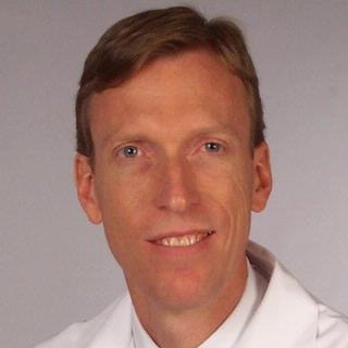 Charles Thornton, MD