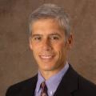 James Rothstein, MD