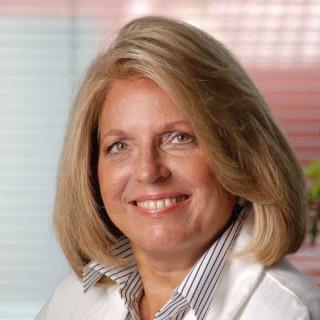 Gail Morrison, MD
