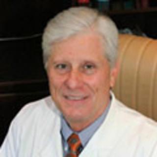 Robert Hogan, MD