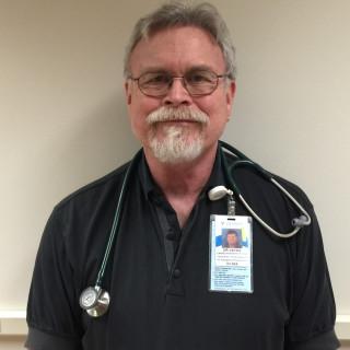 James Vayda, MD