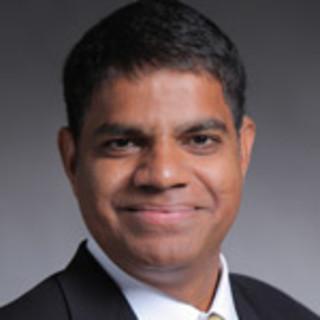 Pradeep Mally, MD